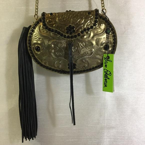159aa70e4350 Sam Edelman Bags   Rosaleen Hard Case Crossbody Handbag   Poshmark